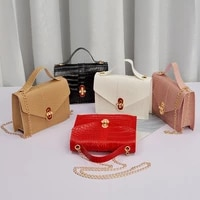 female bag small flap bag single shoulder messenger fashion trend square bag mini female bag handbags for women 20201