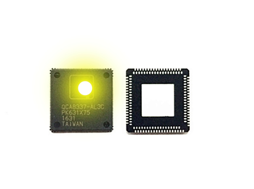 2-10pcs New QCA8337-AL3C QFN148 Wireless router chip