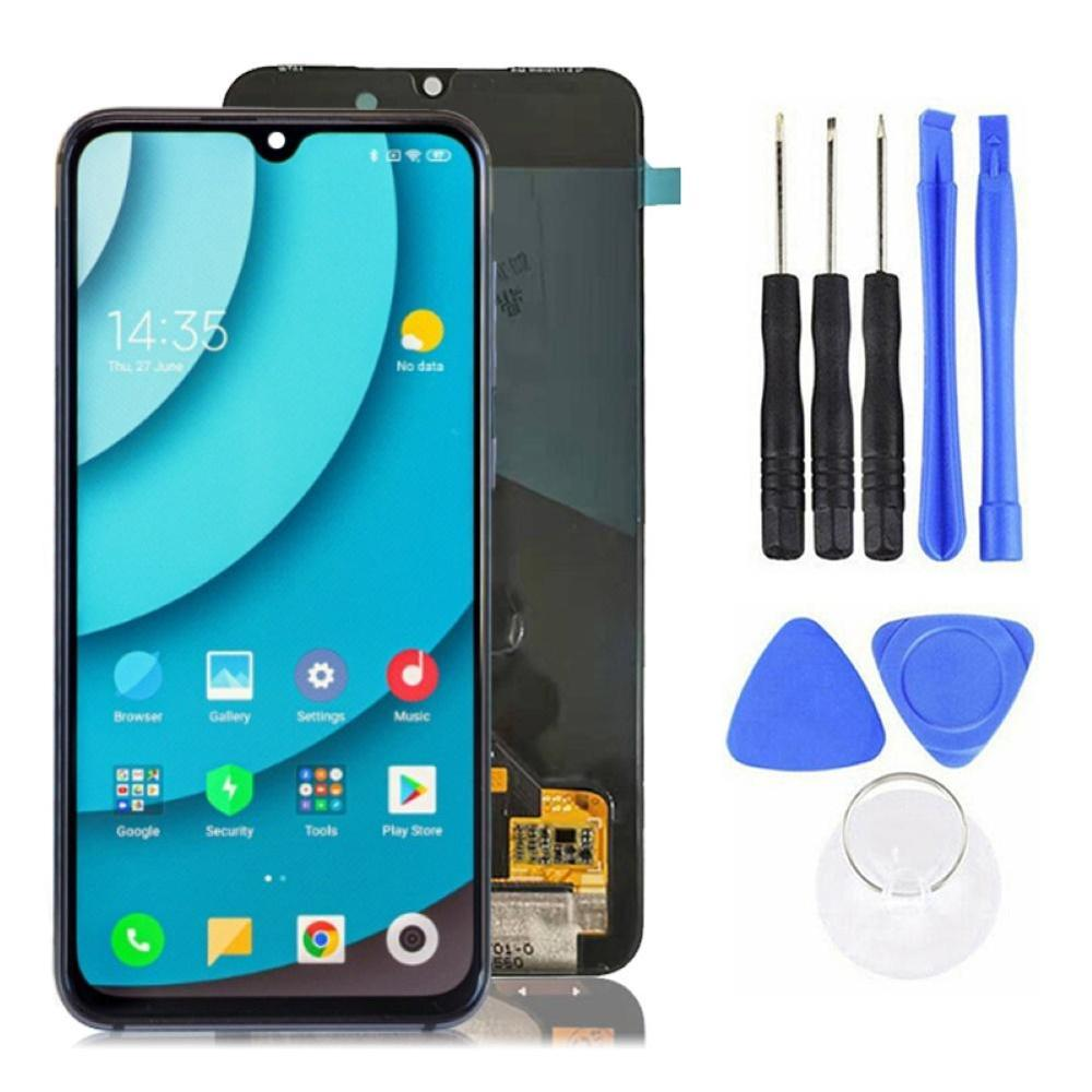 شاشة LCD تعمل باللمس مقاس 5.97 بوصة لهاتف Xiaomi MI 9 SE Mi9 SE