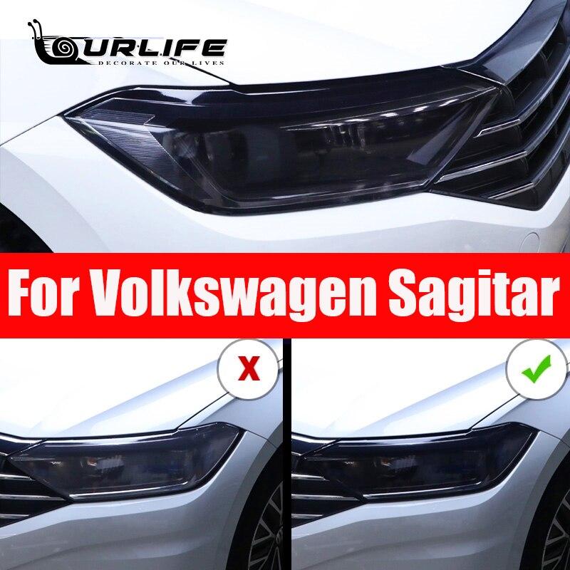 Аксессуары для Volkswagen Sagitar Защитная пленка для фар затемненные автомобильные товары пленка для ремонта царапин защитная пленка для краски