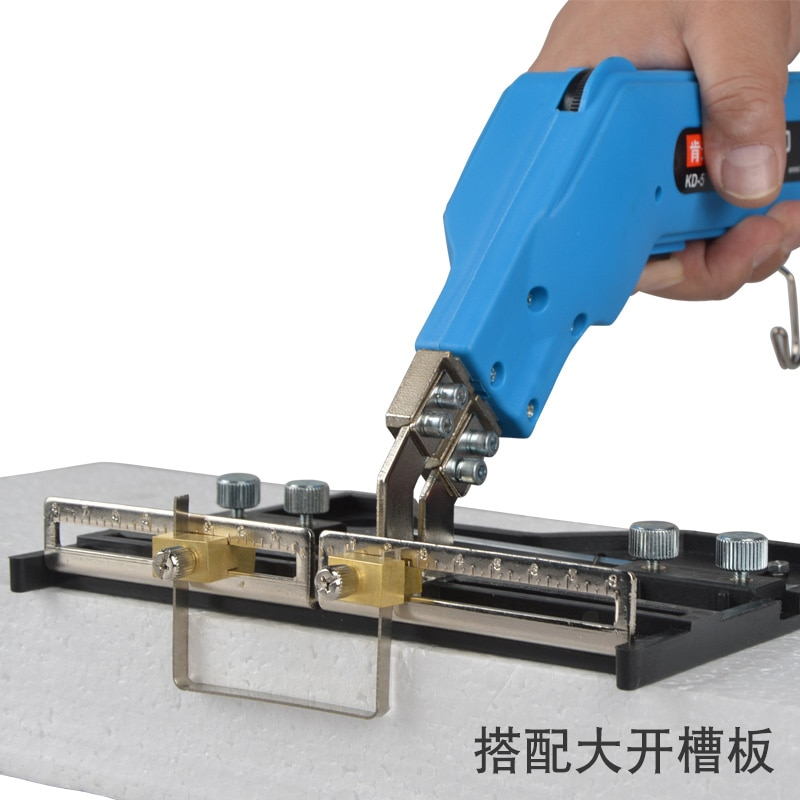Electric knife Prolonged Work With Air-Cooled Device Professional Thermal Cutting Engraving Deluxe Foam Pearl Cotton Slotting enlarge