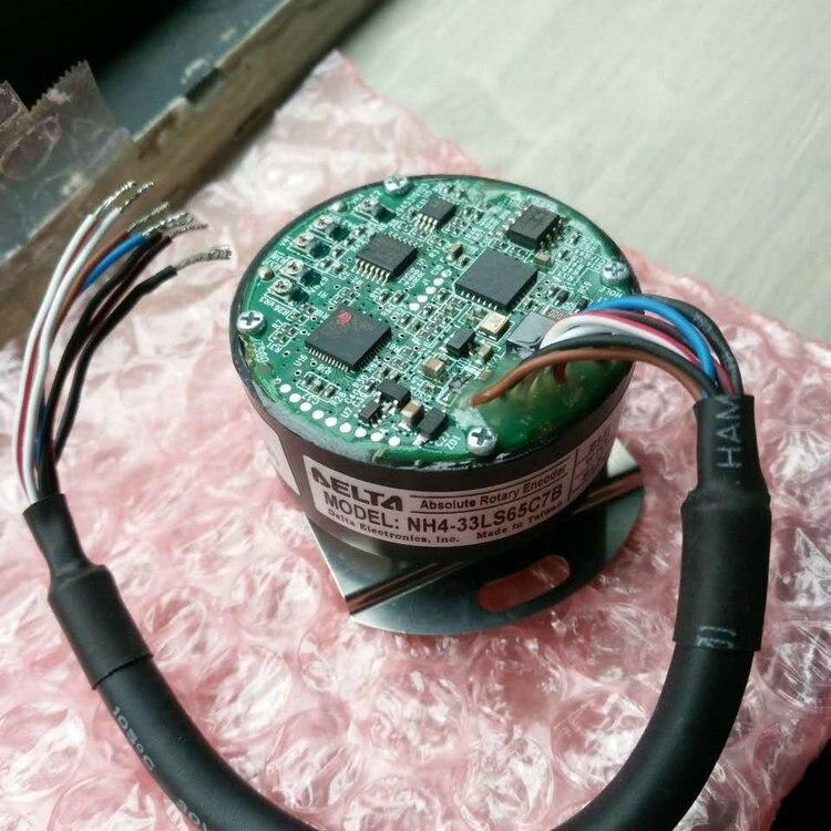 Incremental Rotary Encoder NH4-17LS65CAB NH4-17LS65CAT NH4-17LS85CAT NHZ-38LS65CMK MH3-25LN65CAD enlarge