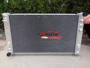 52mm All Aluminum Radiator For Holden VT VX HSV FIT Commodore V8 GEN3 LS1 5.7L 5.7