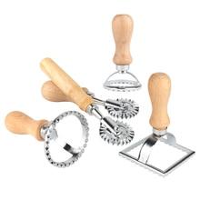 Machine à découper les pâtes à biscuits   Machine à graver les boulettes en relief avec rouleau, grand moule à biscuits rond
