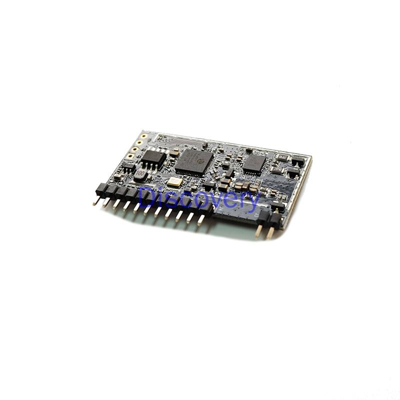 Hi3921PLC-IOT Power Line Carrier Communication Module External Signal Amplifier Circuit
