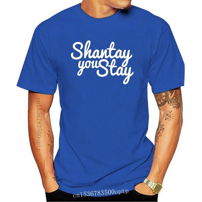 New Misky ' Stone Shantay You Stay Ru Pauls Drag Race Super Soft Unisex T-Shirt Tee