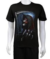 grim reaper men short sleeve t shirt