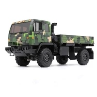 orlandoo hunter diy off road truck assembling mini electric remote controlled military vehicle oh32m01 not painted