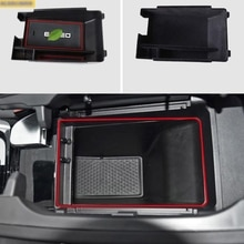 Car Accessories For Chery EXEED TX TXL 2018 2019 2020 Central Storage Pallet Armrest Container Box C