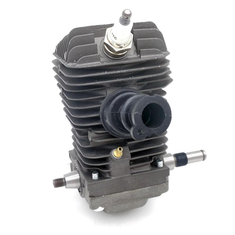 HUNDURE 42.5MM Cylinder Piston Engine Motor Rebuild Kit For STIHL 025 MS250 023 MS230 MS 230 250 Chainsaw 1123 020 1209