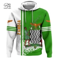 plstar cosmos newest africa zambia country flag tribe culture tattoo pullover 3dprint menwomen harajuku autumn funny hoodies 12