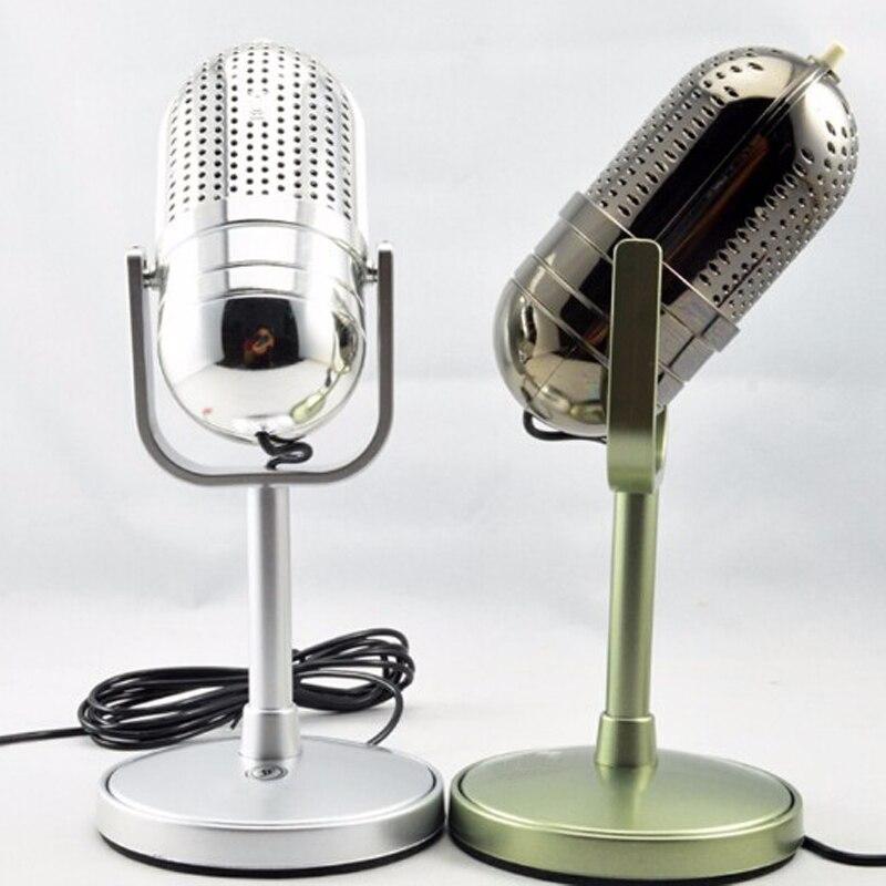 Классический Sesign Ретро ПК ноутбук скрипка профессиональный HD шумоподавление внешняя звуковая карта SM57-LC динамический инструмент микрофон