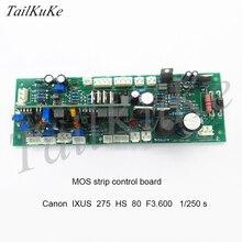 Инвертор для электросварочного аппарата, аппарат для ручной сварки постоянного тока, ZX7 инвертор, MOS сварочный аппарат, печатная плата, длин...