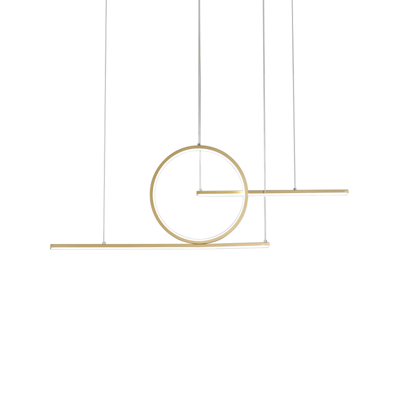¡Novedad! modernas luces led colgantes de LICAN para sala de estar comedor, luminaria suspendida, lámpara colgante de Avize, iluminación para el hogar