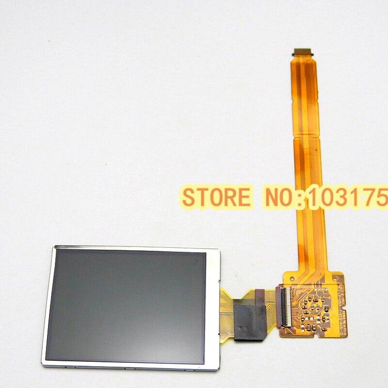Pantalla LCD para SONY DSLR A200 A350 A300 alpha cámara (SONY Version)...
