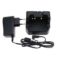Chargeur de bureau pour appareil de Radio, pour Vertex Yaesu CD-47 VX-414 VX-417 VX-160 VX-180 FT-60R FT-250R FT-270R VX-120 VXA-220 VX-800