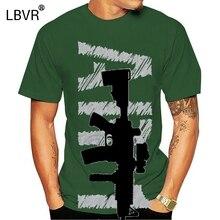 2nd amendement AR15 militaire fusil pistolet droits hommes à manches courtes ou longues t-shirt Cool décontracté fierté t-shirt hommes unisexe mode