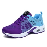 2021summer women running shoes breathable casual outdoor light weight casual walking sneakers tenis feminino shoes