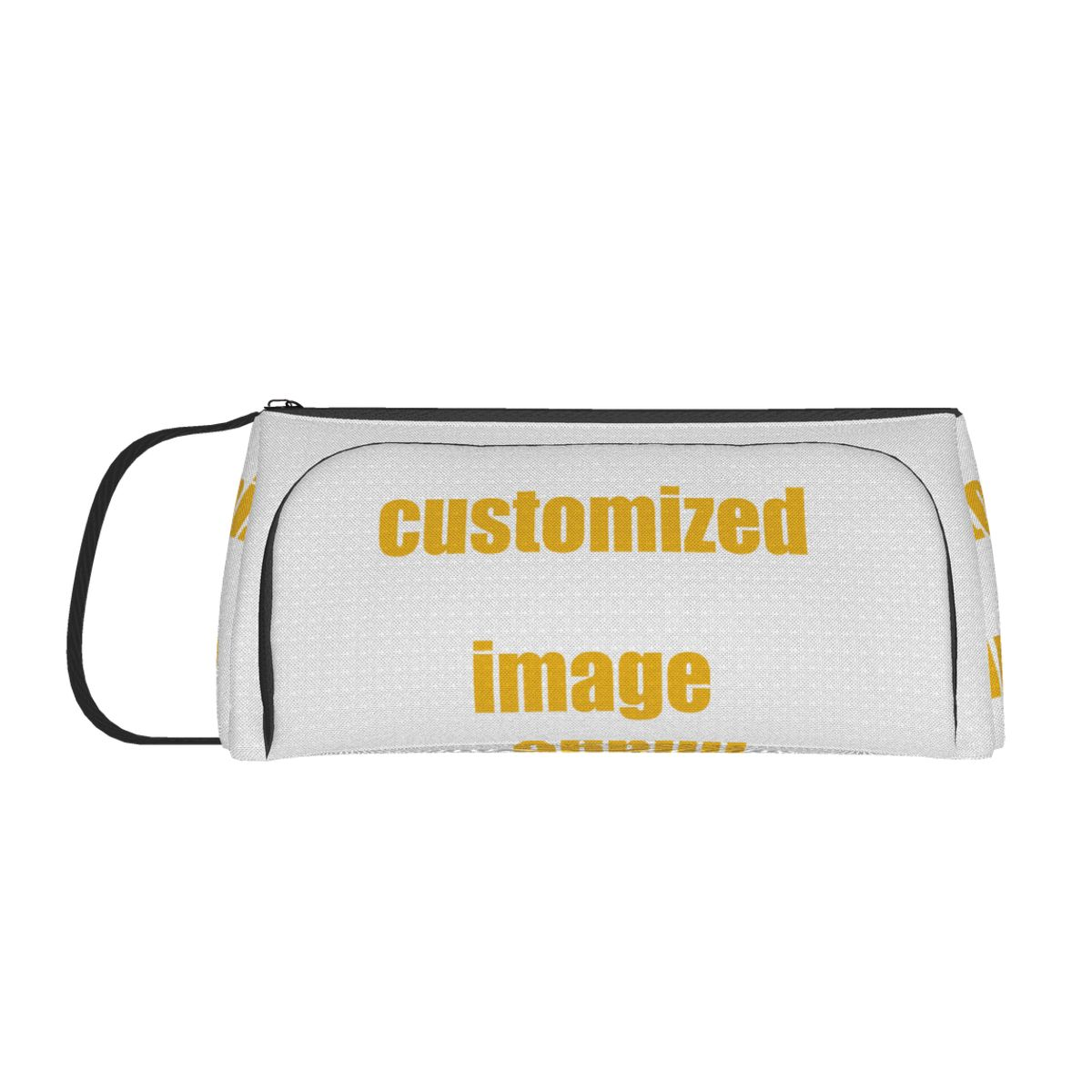 NOISYDESIGNS Customized Printed Pencil Case School Pencil Box Pencilcase Pencil Bag School Supplies Stationery Multifunctional new 1 pc pencil case avocado school pencil box pencilcase transparent pencil bag school supplies stationery