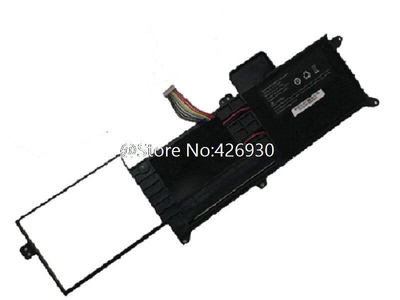 Batería de ordenador portátil para Topstar CL341 CL341-TS23 11,1 V 24Wh nuevo