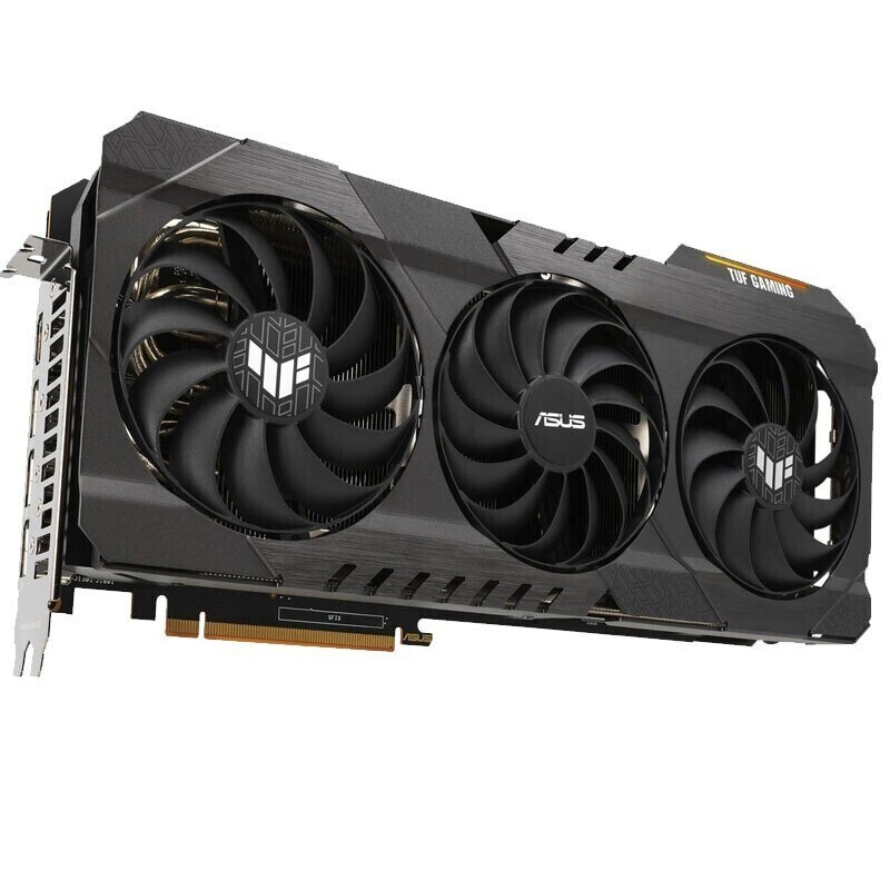 ASUS TUF RX6900XT O16G GAMING Professional E-Sports Gaming Graphics Cards RDNA2 Architecture AMD RX6900XT Desktop Video Card