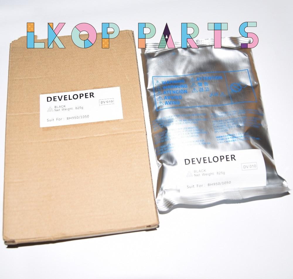 1 قطعة DV910 DV 910 DV-910 DV010 DV-010 DV 010 ل كونيكا مينولتا Bizhub 1050 1051 1200 TN911 920 950 المطور