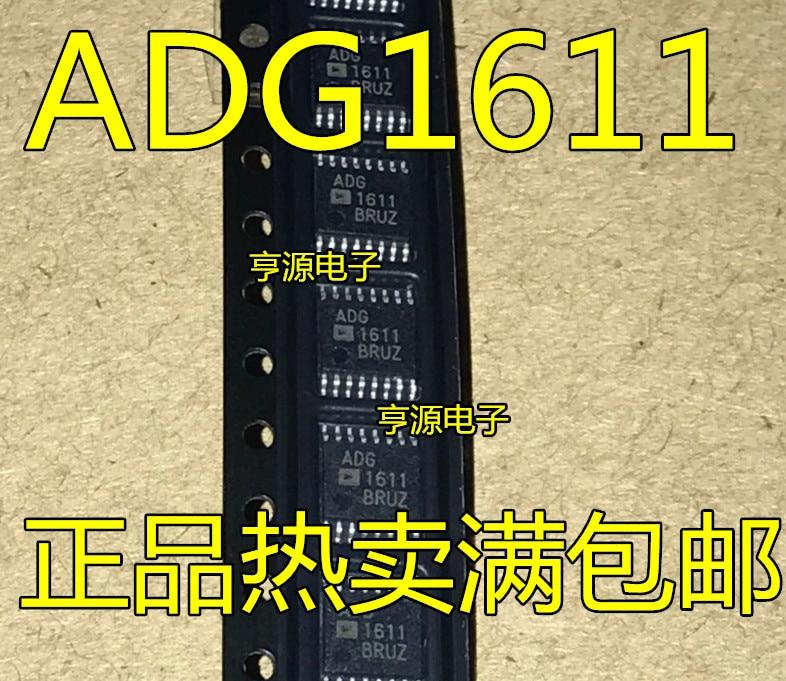 ADG1611BRUZ ADG1611 TSSOP16