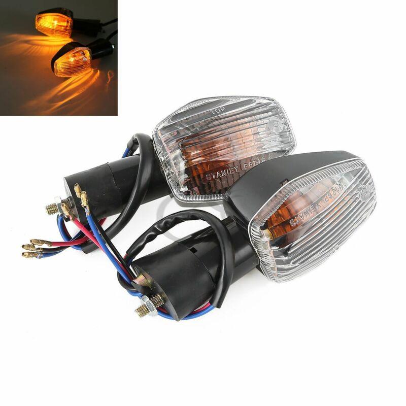 Motorcycle Turn Signals Indicator Light For HONDA CBR 600 CBR 1000RR CB 400 CB900 900