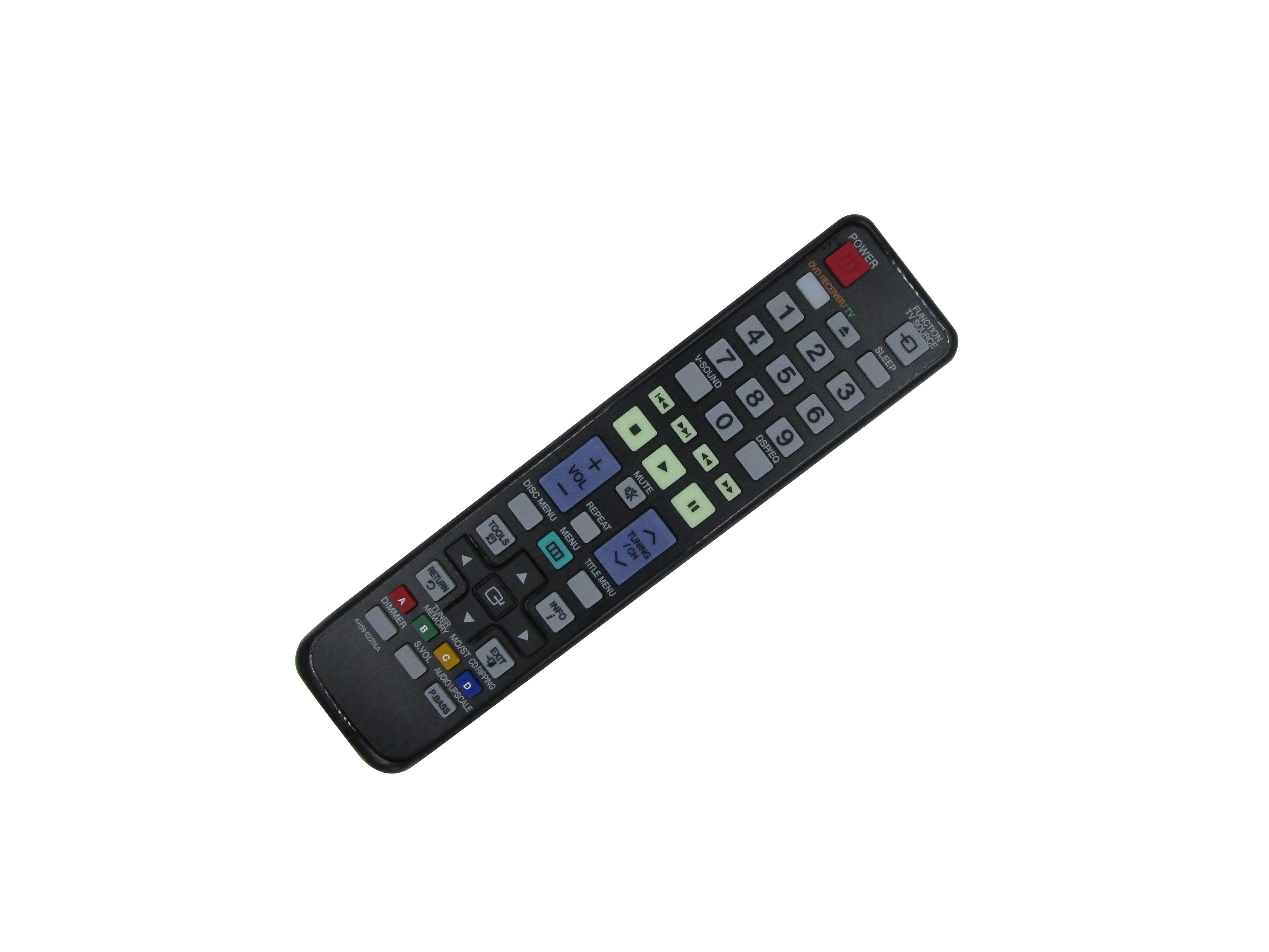 Replaced Remote Control For Samsung HT-C6950W HT-C7530W HT-C7550W HT-C6530 HT-C6730W HT-C6900W DVD H