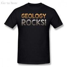 Géologie Rochers! Drôle professeur Science étudiant enseignant école collège t-shirt