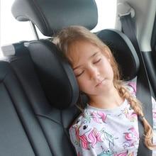 Nouveau siège auto enfant dormir appui-tête oreiller pour kia sorento prime geely atlas golf mk4 chrysler 300c tiida creta mazda 3