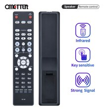 Suitable for Tianlong home theater remote control RC-1197 RC-1159 RC-1173 DNP-720AE DNP-730AE PMA-72