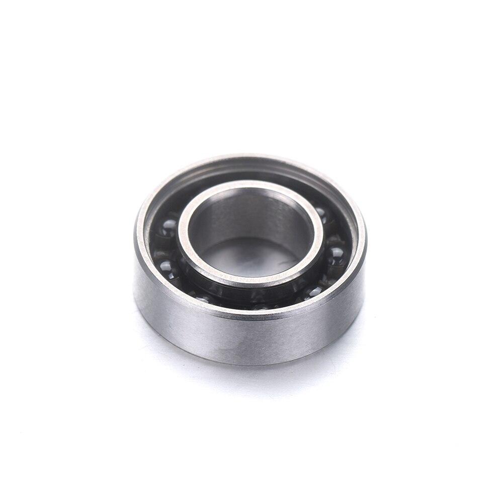 1 piezas mixto 688 rodamientos de cerámica 420 acero inoxidable para dedo giroscopio juguetes Gyro rodamientos