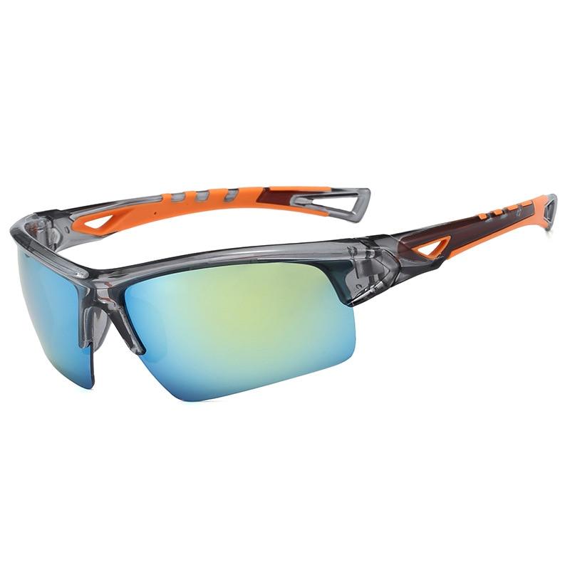 Breathable Windproof Drive Sun Glasses Outdoor Sport Sunglasses Brand Coating Shades Fashion Oculos