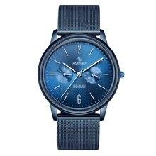 30 м Водонепроницаемые мужские элитные модные часы direst поставка через границу электронная коммерция мужские классические часы