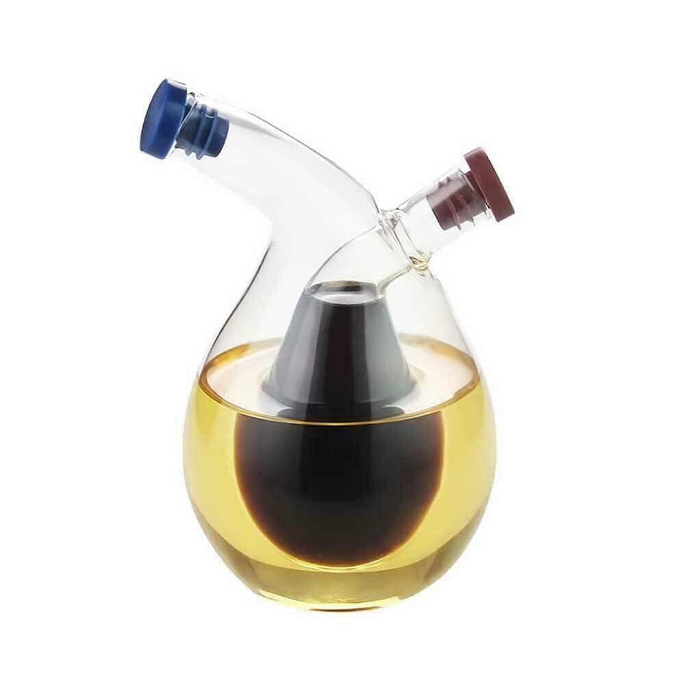 Cocina dispensador de aceite de oliva aceite de cocina de cristal del rociador del vinagrera de vinagre 100 salsa de soja, en ml botella de vidrio botella de frasco de aceite vinagre de aceite