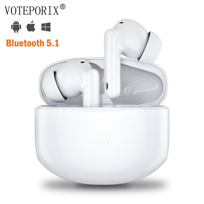 A40Pro TWS Wireless Headphones Music Bluetooth Earphones Gaming Headsets Sport Earbuds Works On All