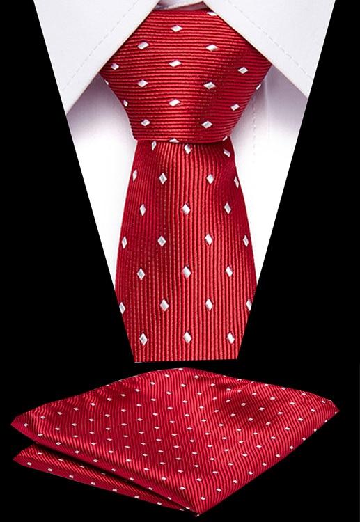 New men ties set Extra Long Size 145cm*7.5 cm Necktie Red Blue Paisley 100% Silk Jacquard Woven Neck Tie Suit Wedding Party new white men ties set extra long size 145cm 7 5cm plaid necktie 100