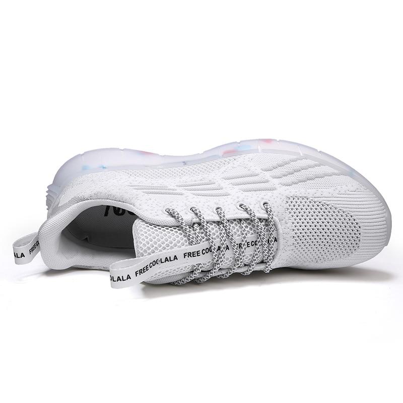 حذاء رياضي رجالي حذاء رياضي للمدربين على شكل هيب zapatillas خفيف رياضي للسباق أحذية رياضية علوية مصمم أحذية رياضية صيفية طبيعية للأحذية
