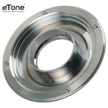 2020 eTone Металлические адаптеры для объективов байонетное кольцо для Canon EF-S 10-18 мм IS STM f/4,5-5,6 объектив