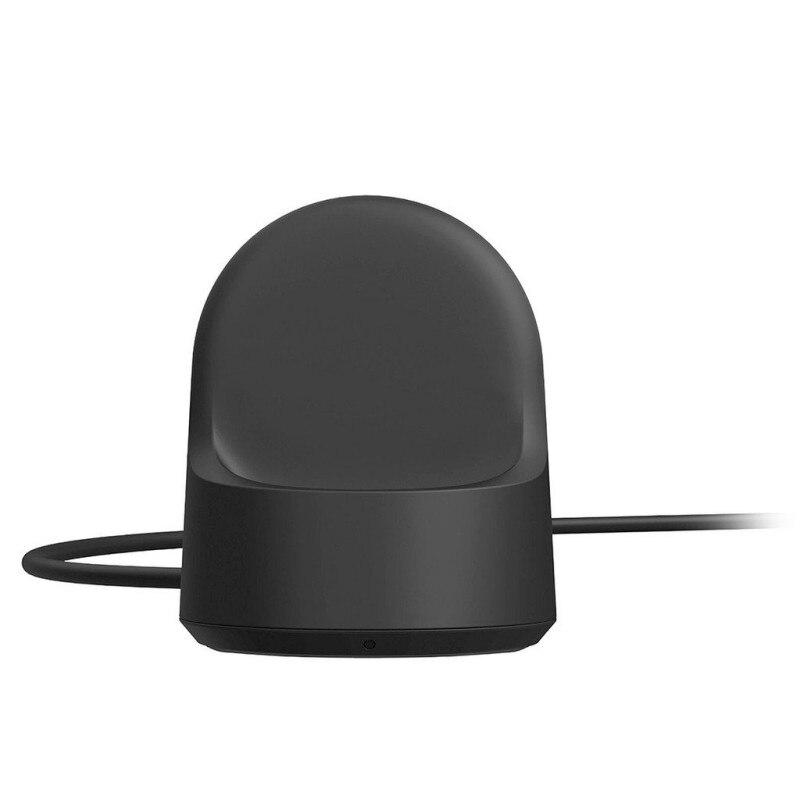 Cargador de escritorio para Moto360 Itian Qi carga inalámbrica base Dock para Moto360 2nd generación y Moto 360