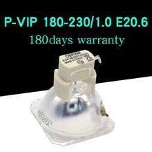 JiDaCHeng en kaliteli 7R 230 W/P-VIP 180-230/1.0 E20.6 hareketli kafa huzmeli far ampul sahne stüdyo 7R lamba