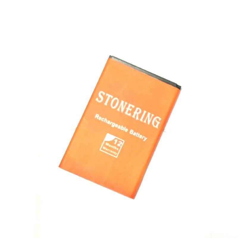 Stonering-Batería de BP-3L para Nokia Lumia 1300, 710, 510, 603, 303, 603,...