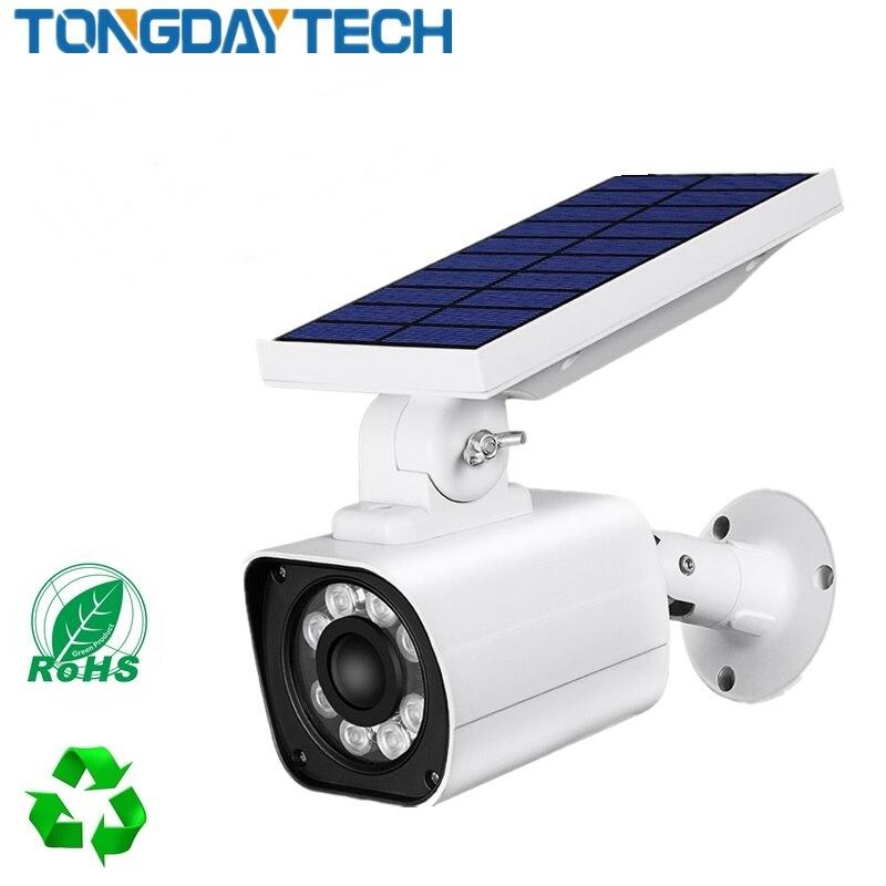 Nuevo farola Solar Led PIR Sensor de movimiento luces al aire libre impermeable Ip66 monitoreo preventivo Anti ladrón Lámparas de jardín Solar
