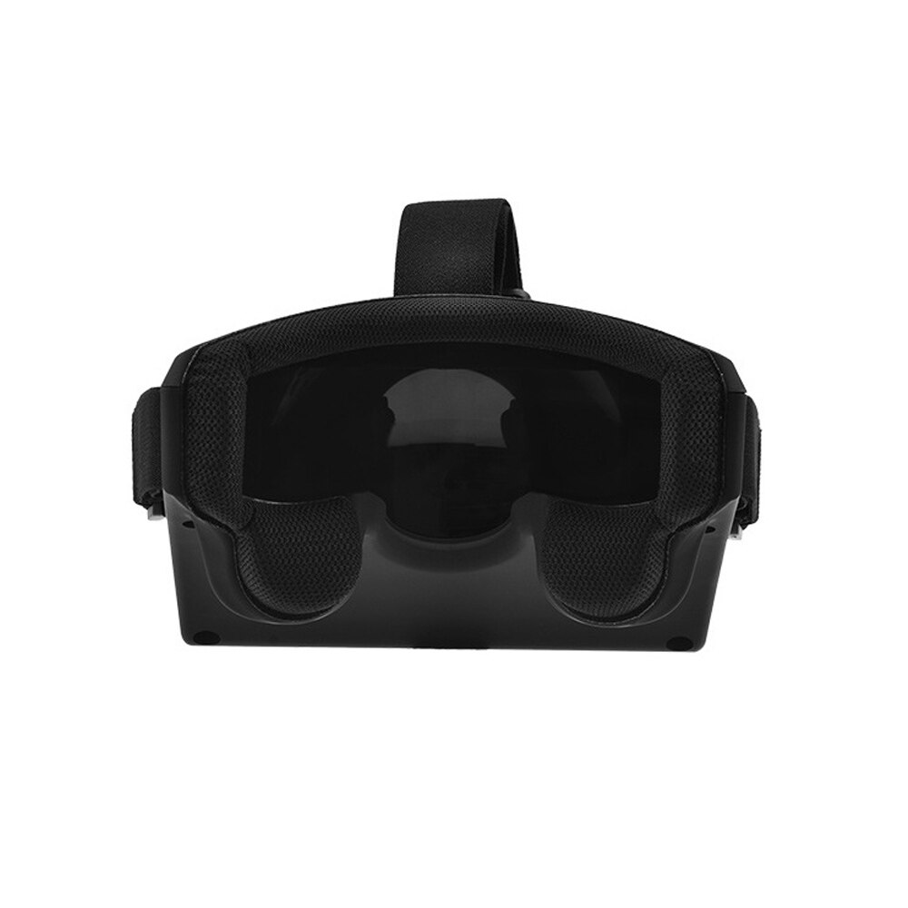 Goggles LS-800D 5 Inch Monitor VR 5.8G 40CH Receiver 16:9 2000mAh Battery for RC FPV Quadcopter Airplane DIY Accessories enlarge