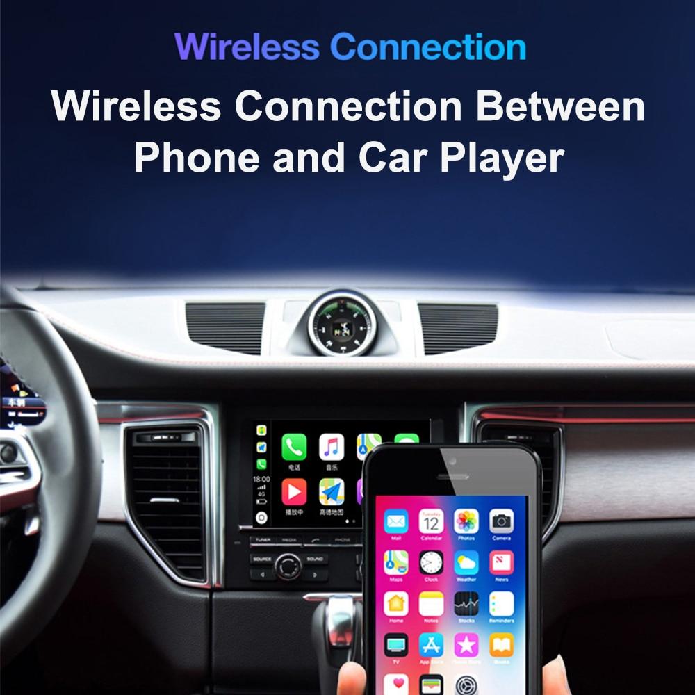 Sem fio apple carplay para porsche 2010-2016 pcm 3.1 android automóvel cayenne macan cayman panamera boxster 718 991 911 jogo de carro