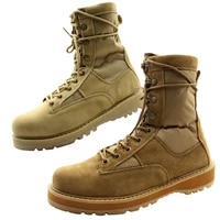american army fans with gravel soled desert boots can be paired with puncture resistant insole outdoor hiking boots men
