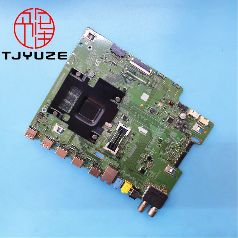 Main board BN41-02575B for UE49M6305ak UE49M6399AU Motherboard Good-Working Original quality good working original quality for se360 390 bn96 35417c bn41 02313a key switch control board for t24e390ew used and test