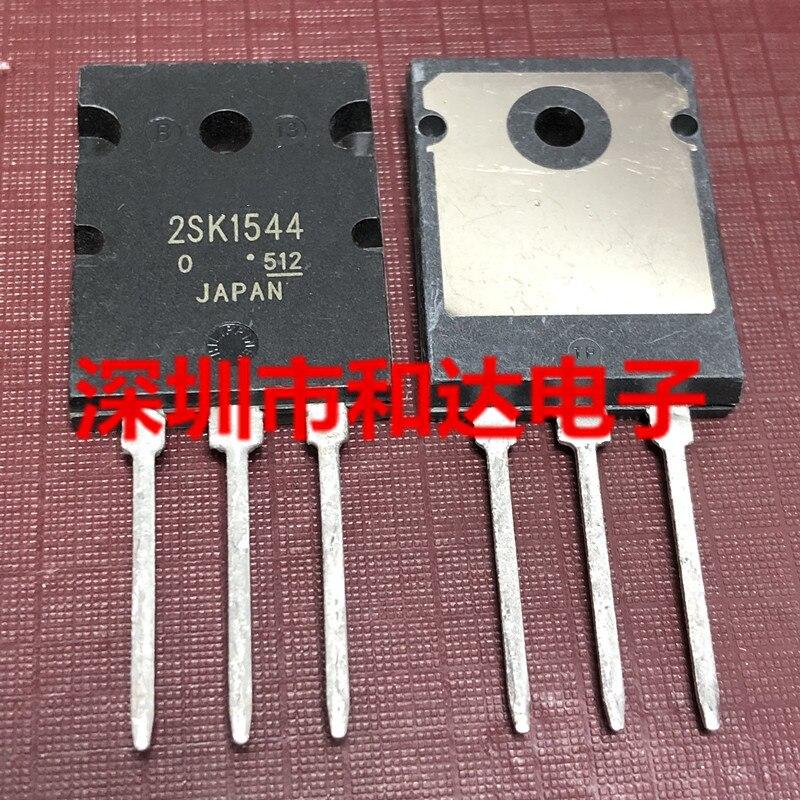 5 sztuk/partia 2SK1544 K1544 TO3PL najwyższej jakości