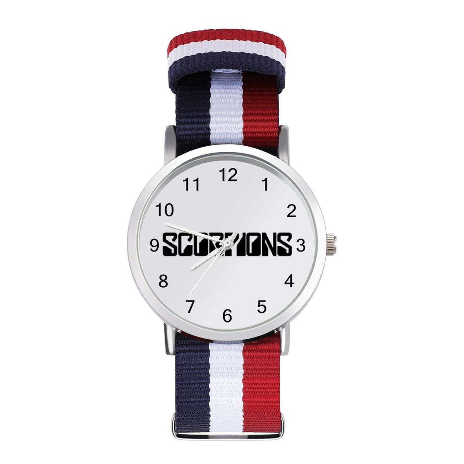 Скорпион кварцевые часы эстетические фото наручные часы для дома новые мужские наручные часы